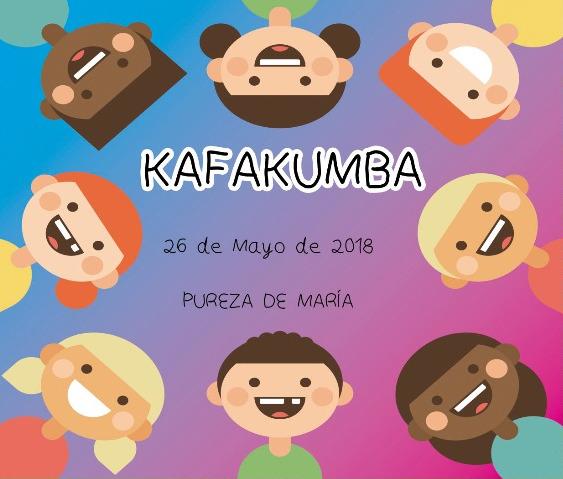 Kafakumba 17-18