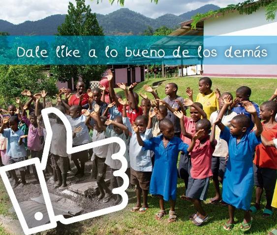 Misiones en el Congo