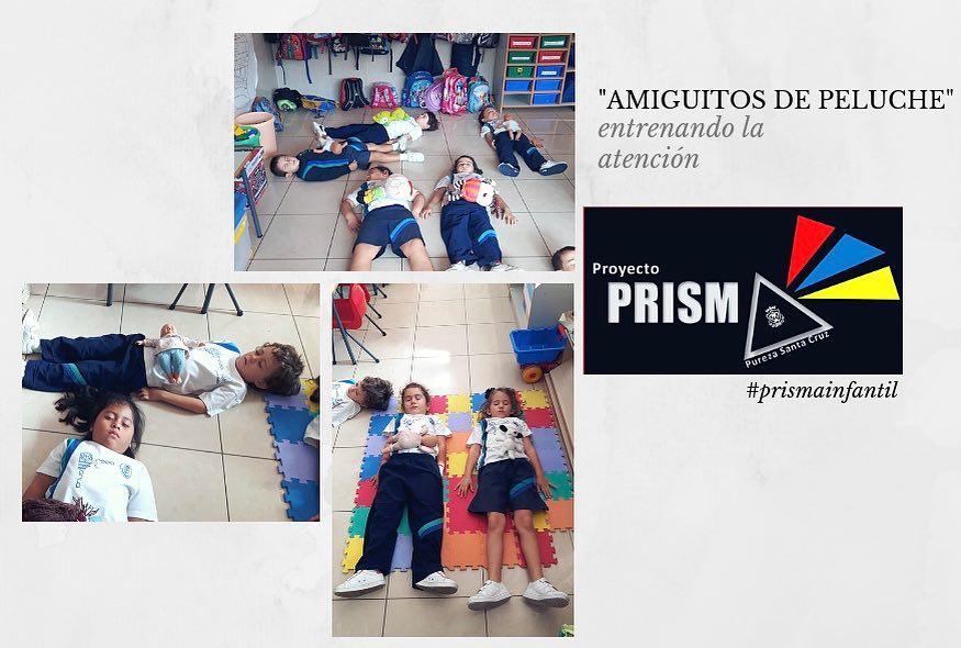 Prisma Infantil